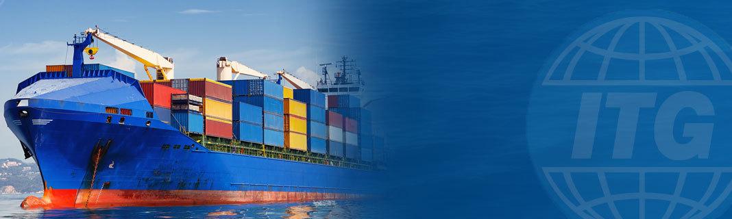 Shipping broker boston